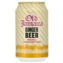 24 x Old jamican Ginger Beer 330ml